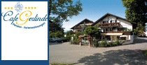 Pension-Café Gerlinde